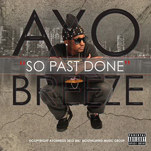 Ayo Breeze