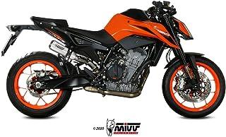 Suchergebnis Auf Für Motorrad Endrohre Mivv Endrohre Auspuff Abgasanlage Auto Motorrad