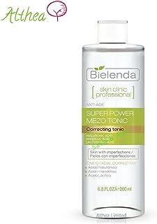 Bielenda Skin Clinic Professional Correcting Super Power Face Tonic 200ml