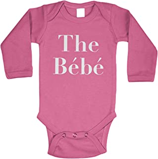 The Bebe - Baby Moira Rose TV Show Parody Bodysuit