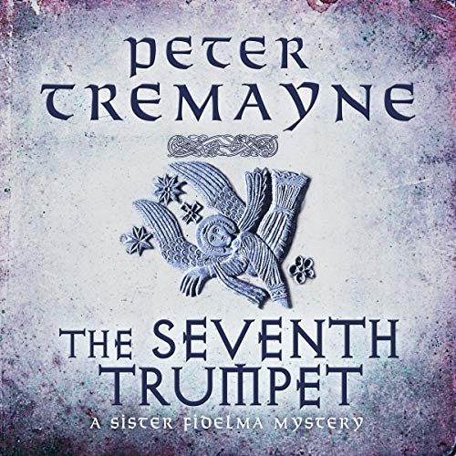 Couverture de The Seventh Trumpet