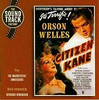 Citizen Kane & Magnificent Ambersons
