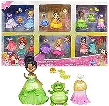 Disney Princess Little Kingdom Royal Fashion & Friends Set