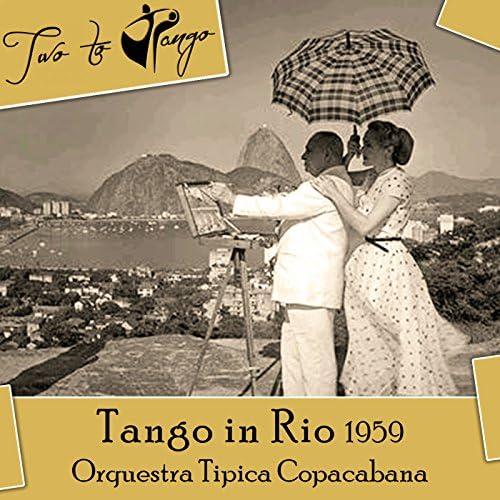 Orquestra Tipica Copacabana