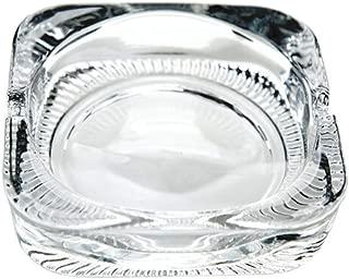 GAOTING Ashtray/small round glass ashtray