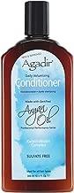 Agadir Argan Oil Daily Volumizing Conditioner for Unisex - 12.4 oz