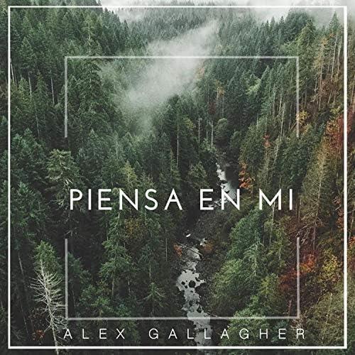 Alex Gallagher