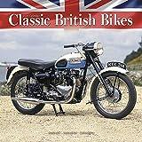 Classic British Motorbikes - Britische Motorrad-Oldtimer 2020: Original Avonside-Kalender...
