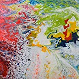 Viva Decor Pouring Kennenlern-Set Medium & Medium Fluid (2 x 500 ml) – Transparent, Gieß-Farbe, Acrylic-Pouring, Puddle-Pouring, Dirty-Pouring, Gieß-Medium - 3