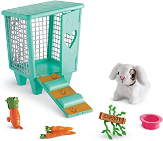 American Girl DNG51 Welliewishers Carrot and Hutch Toy