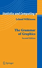 Best the grammar of graphics statistics and computing Reviews