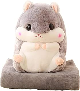 kia hamster stuffed animal