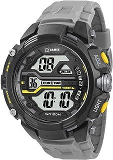 ae3972ff93e Relógio Masculino Digital Esportivo X-Games - Xmppd341 Bxgx