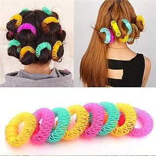 Amazon.es: secador de pelo - Rulos para el pelo / Aparatos y utensilios de peluquería: Belleza
