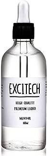 電子タバコ リキッド メンソール プルームテック 100ml【安心安全の国産】 大容量 VAPE PloomTECH ベイプ (Excitech)