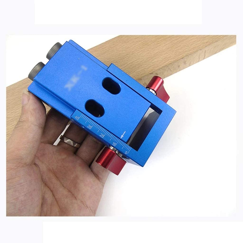 ZZABC MSGJWGYP Updated Large discharge sale Mini Style Pocket for Jig System Kit Sale price Hole
