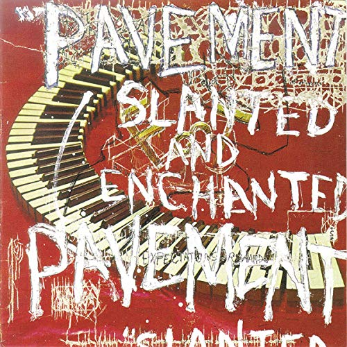 Slanted & Enchanted [Vinyl LP]