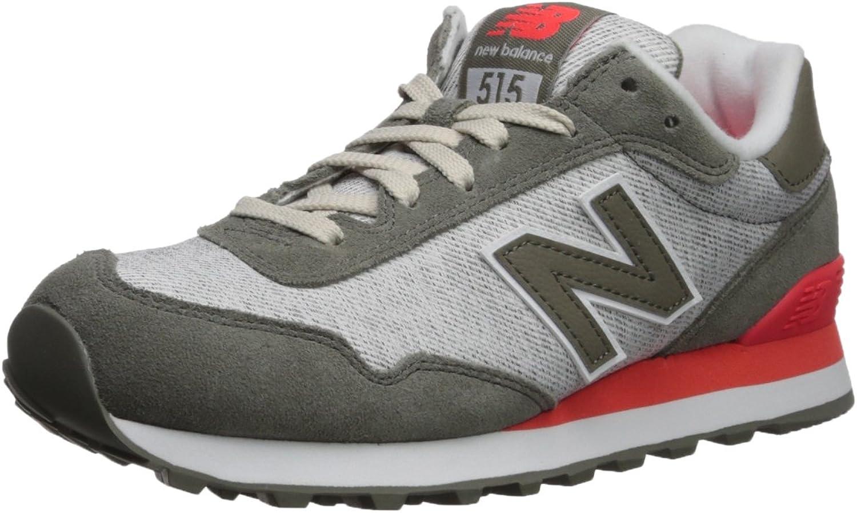 New Balance Women's 515V1 Sneaker Grey