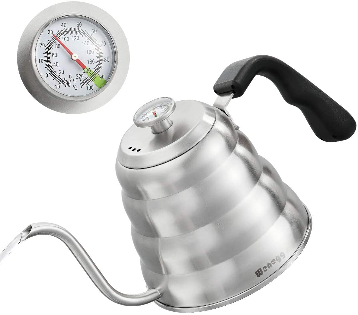 Best Tea Kettle For Gas Stoves 2021: Top 7 Recommendations For Tea Lovers Out There 3 #cookymom