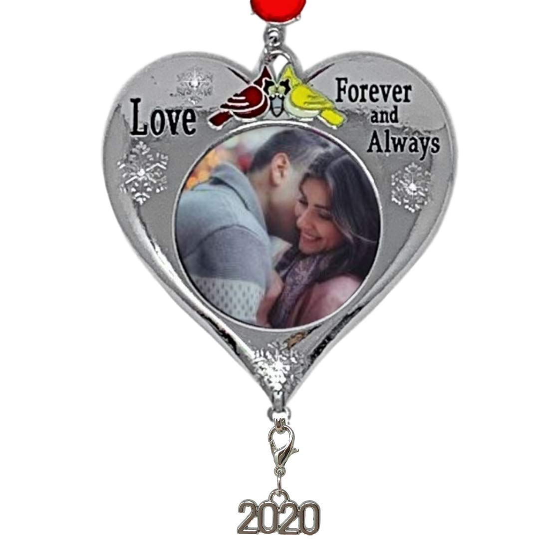 2020 Dated Christmas Ornaments Amazon.com: BANBERRY DESIGNS 2020 Dated Christmas Ornament   Love
