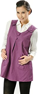 Anti-Radiation Maternity Clothes Top Baby Mom Protection Shield Dresses 8903188