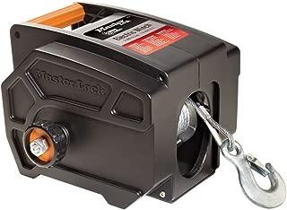 warner electric supply