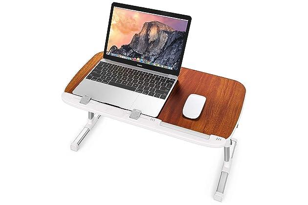 Tremendous Best Laptop Desks For Couch Amazon Com Inzonedesignstudio Interior Chair Design Inzonedesignstudiocom