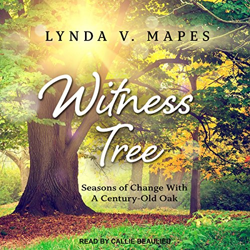 Witness Tree cover art