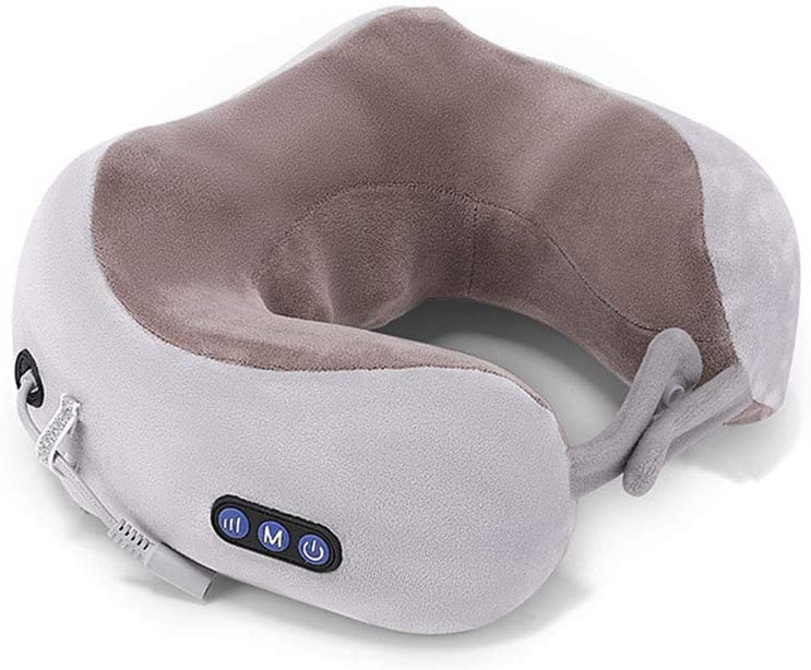 U-Shaped Neck Shoulder Massager Pillow Directly managed store Electric List price Multifunctional