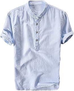 1a31fe804 Amazon.fr : Hibote - Chemises / T-shirts, polos et chemises : Vêtements