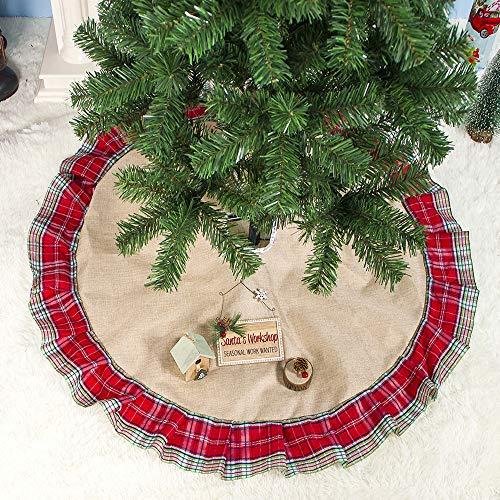 Decoración Navidad Arbol Vintage decoración navidad arbol  Marca JCT