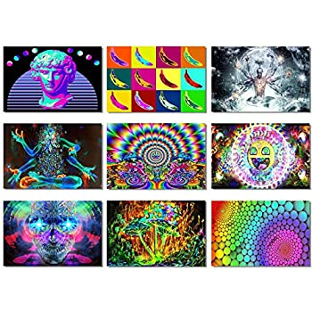 Best psychedelic posters Reviews