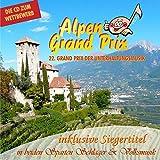 Alpen Grand Prix 2014-22.Grand Prix der Unterhaltu