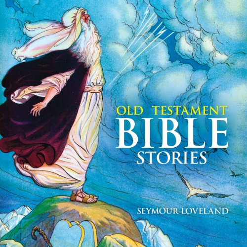 Page de couverture de Stories from the Old Testament