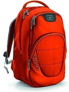 Lifestyle 2015 Outlaw 15 Orange Mochila Tipo Casual, 15 Litros