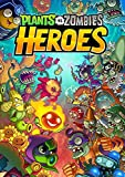 Plants vs. Zombies Heroes Poster