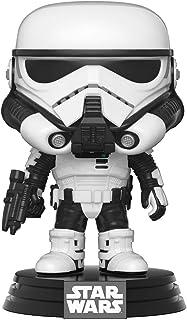 Funko 31616 VYNL 10,2 cm 2er-Pack: Star Wars: Darth Vader /& Stormtrooper Multi Empire Strikes Back