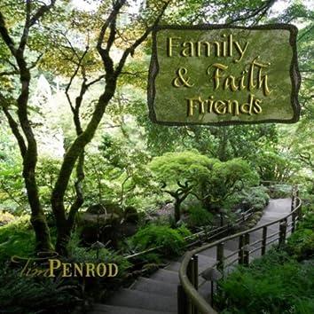 Family, Faith & Friends