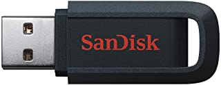 SanDisk 64GB Ultra Trek USB 3.0 Flash Drive - SDCZ490-064G-G46
