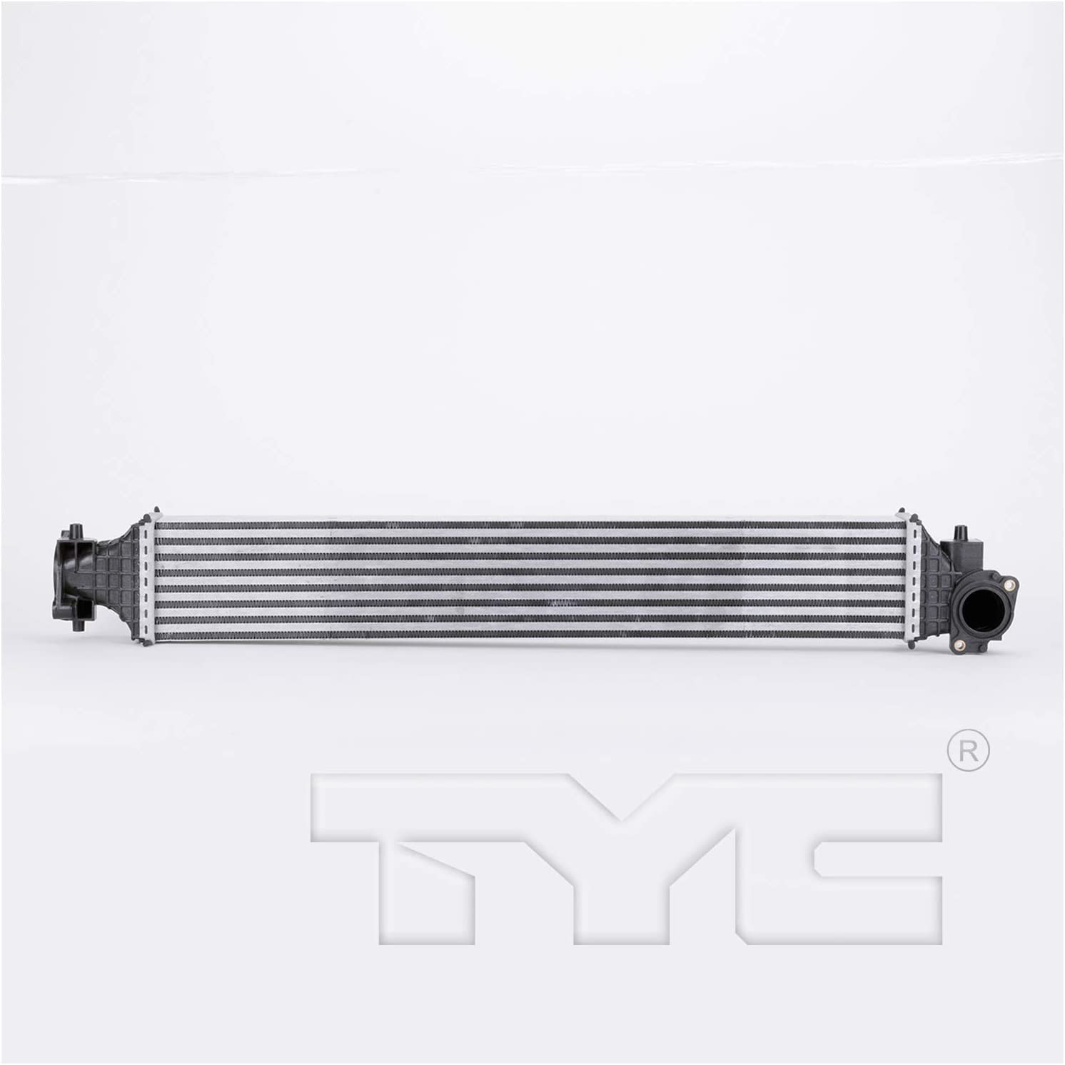 TYC 18061 Replacement Charged Air Year-end annual account Pack 1 famous CIVIC HONDA Cooler