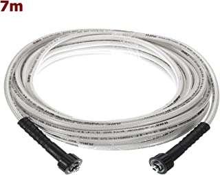 Tools and Hardware 9 m High Pressure 5/16 inch x 27 ft Electric Power Morflex Washer Hose 4000 PSI