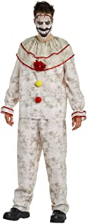 Palamon American Horror Story: Freak Show Twisty The Clown Adult Costume