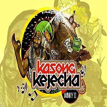 KaSong Kejecha
