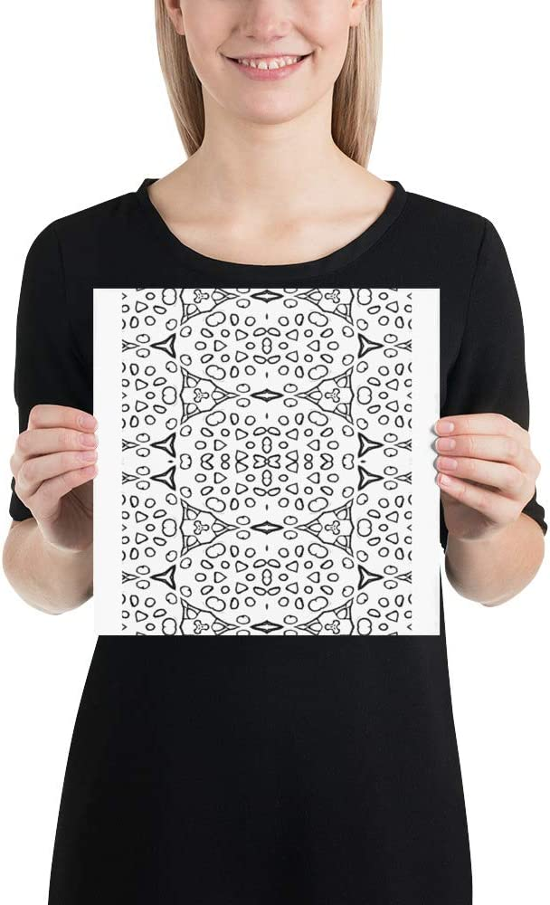 Max 47% OFF Pattern 560 2 Al sold out. Poster