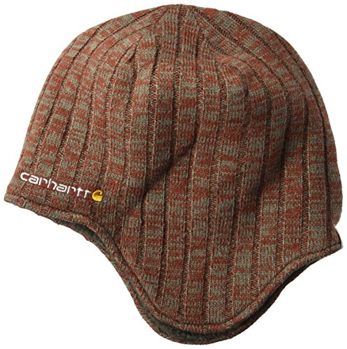 Carhartt Men's Akron Hat, Fired Brick, OFA