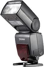 Yongnuo yn660gn662.4G inalámbrico de transmisión transmisor/receptor Maestro Esclavo flash Speedlite para Canon Nikon Pentax DSLR Cámara Compatible