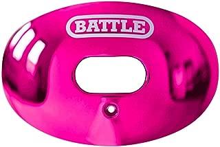 Battle Sports Chrome Mouthguard