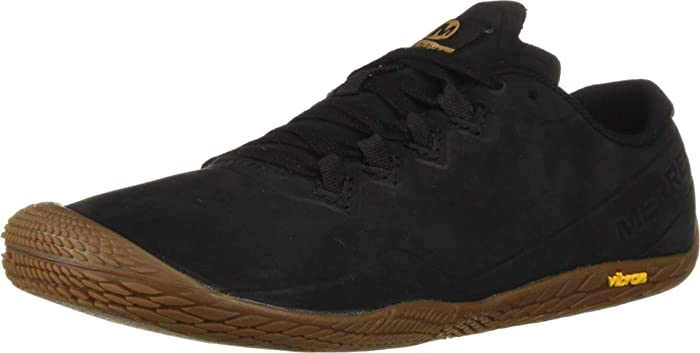 Merrell Vapor Glove 3 Luna Leather Women Bare Shoe Review
