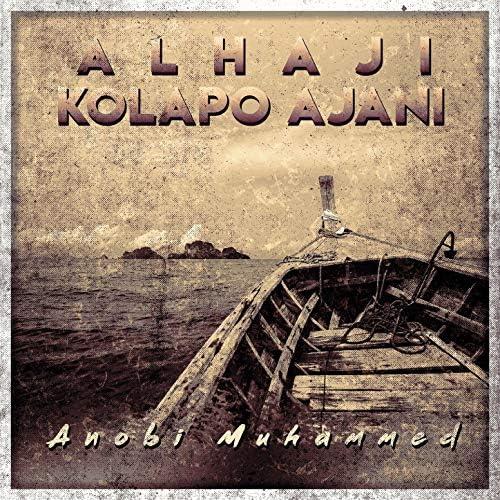 Alhaji Kolapo Ajani