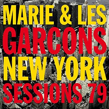 New York Sessions 79 -  EP